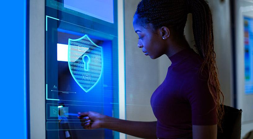 Diebold Nixdorf reforça solução de segurança para gerenciamento de ATMs