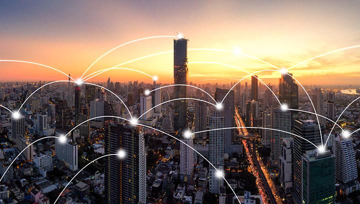 Com sensores IoT, ATMs da Diebold Nixdorf permitem monitoramento em tempo real e manutenção preventiva